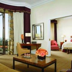 Отель Beverly Wilshire, A Four Seasons Hotel США, Беверли Хиллс - отзывы, цены и фото номеров - забронировать отель Beverly Wilshire, A Four Seasons Hotel онлайн комната для гостей фото 4