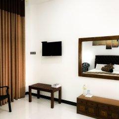 Отель Salubrious Resort Анурадхапура удобства в номере