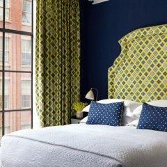 Отель Crosby Street США, Нью-Йорк - отзывы, цены и фото номеров - забронировать отель Crosby Street онлайн балкон