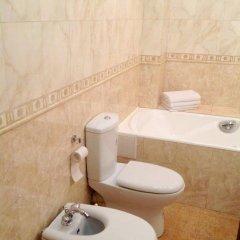 Mini-hotel Hostelmyhome ванная