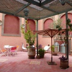 Отель Riad Dar Alfarah Марокко, Марракеш - отзывы, цены и фото номеров - забронировать отель Riad Dar Alfarah онлайн фото 6