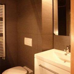 Отель B&b Les Clarisses Брюссель ванная фото 2