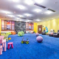 Radisson, Роза Хутор (Radisson Hotel, Rosa Khutor) детские мероприятия фото 2