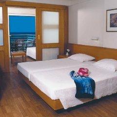 Sirene Beach Hotel - All Inclusive комната для гостей фото 2