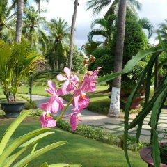 Отель Hai Au Mui Ne Beach Resort & Spa Фантхьет фото 7