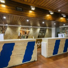 Отель Tenis da Aldeia интерьер отеля фото 2