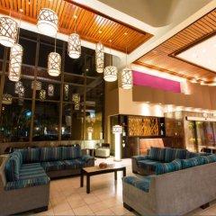 Отель Crowne Plaza San Jose Corobici интерьер отеля фото 2