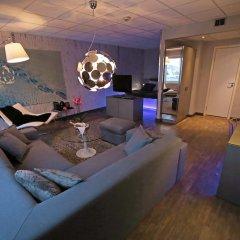 Отель Scandic Grand Tromsø интерьер отеля фото 3