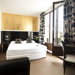 Отель Room Mate Leo Испания, Гранада - отзывы, цены и фото номеров - забронировать отель Room Mate Leo онлайн комната для гостей фото 5