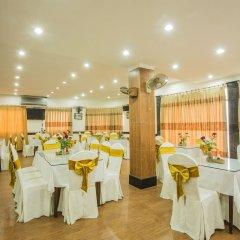 Отель My Lan Hanoi Hotel Вьетнам, Ханой - отзывы, цены и фото номеров - забронировать отель My Lan Hanoi Hotel онлайн с домашними животными