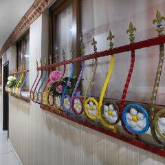 Diyar Hotel интерьер отеля фото 2