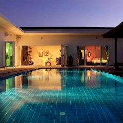 Отель Phuket Lagoon Pool Villa бассейн фото 3