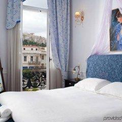 Magna Grecia Boutique Hotel Афины комната для гостей фото 5