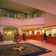 Отель Days Inn by Wyndham Washington DC/Connecticut Avenue США, Вашингтон - отзывы, цены и фото номеров - забронировать отель Days Inn by Wyndham Washington DC/Connecticut Avenue онлайн интерьер отеля фото 2