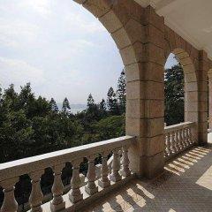 Отель Miryam Hotel Китай, Сямынь - отзывы, цены и фото номеров - забронировать отель Miryam Hotel онлайн балкон