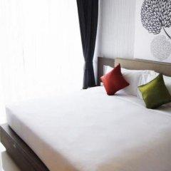 Отель Aspira Prime Patong 3* Стандартный номер разные типы кроватей фото 2