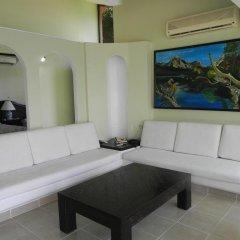 Отель Coral Vista Del Mar комната для гостей фото 2