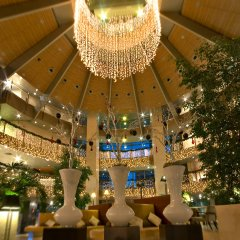 Отель Eurostars Suites Mirasierra питание фото 2