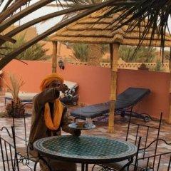 Отель Auberge Les Roches Марокко, Мерзуга - отзывы, цены и фото номеров - забронировать отель Auberge Les Roches онлайн фото 5