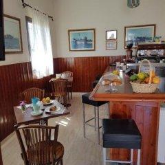 Отель Hostal Los Rosales Испания, Кониль-де-ла-Фронтера - отзывы, цены и фото номеров - забронировать отель Hostal Los Rosales онлайн питание фото 2