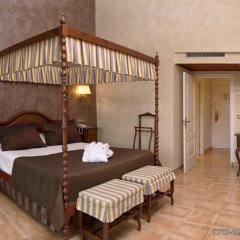Sallés Hotel Mas Tapiolas комната для гостей фото 5