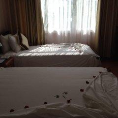 Отель Holiday Diamond Hotel Вьетнам, Хюэ - 8 отзывов об отеле, цены и фото номеров - забронировать отель Holiday Diamond Hotel онлайн комната для гостей фото 2