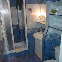 Отель AbWentur Pokoje ванная фото 2