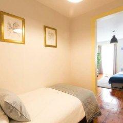 Отель Olá Lisbon - Rato III комната для гостей фото 3