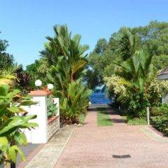 Отель Hitimoana Villa Tahiti фото 7