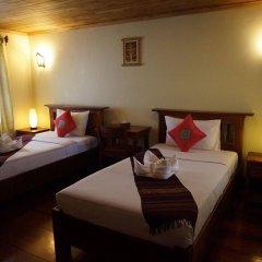 Отель Villa Saykham комната для гостей фото 4