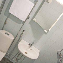 Отель Both Helsinki Финляндия, Хельсинки - - забронировать отель Both Helsinki, цены и фото номеров ванная