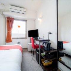 Отель Super Hotel Inn Hakata Япония, Хаката - отзывы, цены и фото номеров - забронировать отель Super Hotel Inn Hakata онлайн фото 7