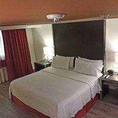 Отель Holiday Inn Mexico Buenavista Мексика, Мехико - отзывы, цены и фото номеров - забронировать отель Holiday Inn Mexico Buenavista онлайн комната для гостей фото 3