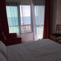 Отель Ylli i Detit Hotel Албания, Дуррес - отзывы, цены и фото номеров - забронировать отель Ylli i Detit Hotel онлайн комната для гостей фото 2