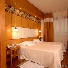 Отель Accademia Италия, Милан - отзывы, цены и фото номеров - забронировать отель Accademia онлайн комната для гостей фото 2