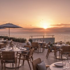 Four Seasons Astir Palace Hotel Athens питание фото 2