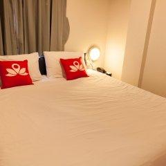 Отель ZEN Rooms Pratunam комната для гостей