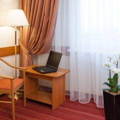 Гостиница Вега Измайлово удобства в номере