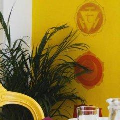 Отель Laxmi Guesthouse B&B Италия, Генуя - отзывы, цены и фото номеров - забронировать отель Laxmi Guesthouse B&B онлайн спа фото 2