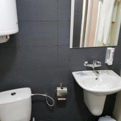 Отель Slivnitsa Болгария, Бургас - отзывы, цены и фото номеров - забронировать отель Slivnitsa онлайн ванная фото 2