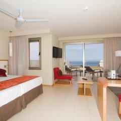 Отель Calypso комната для гостей фото 3