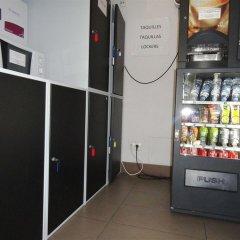 Отель DingDong Putxet интерьер отеля фото 3