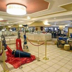 Отель Aldemar Amilia Mare - All Inclusive питание фото 2