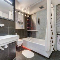 Гостиница СТН Апартаменты на Караванной в Санкт-Петербурге 8 отзывов об отеле, цены и фото номеров - забронировать гостиницу СТН Апартаменты на Караванной онлайн Санкт-Петербург ванная