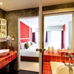 Raha Grand Hotel Patong ванная