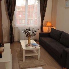 a studio Apartment Турция, Анкара - отзывы, цены и фото номеров - забронировать отель a studio Apartment онлайн комната для гостей фото 3