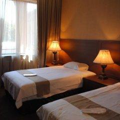 Отель Симпатия Грузия, Тбилиси - отзывы, цены и фото номеров - забронировать отель Симпатия онлайн комната для гостей фото 4