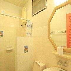 Отель The Palm Delight Lodge ванная