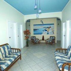 Отель Margarita комната для гостей фото 4