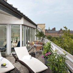 Отель NH Collection Hamburg City фото 11
